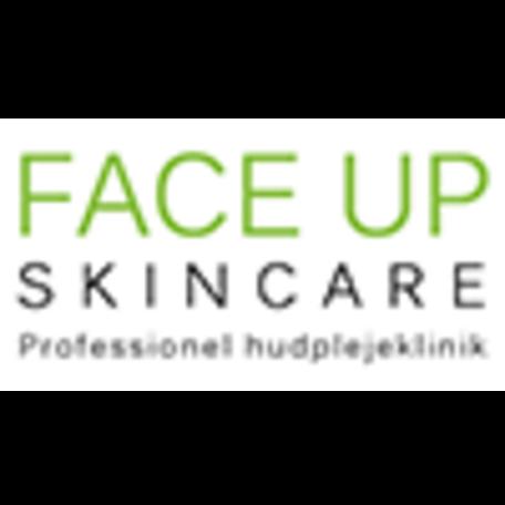 Face Up Skincare Gavekort produktlogo