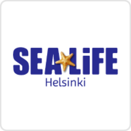 SEA LIFE Lahjakortti product logo