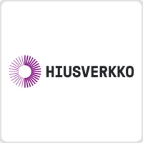 Hiusverkko Lahjakortti product logo