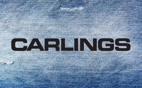 Carlings Presentkort