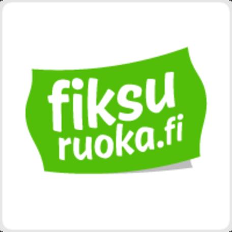 Fiksuruoka.fi Lahjakortti product logo