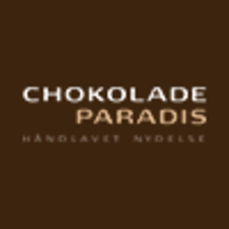 Chokoladeparadis Gavekort produktlogo