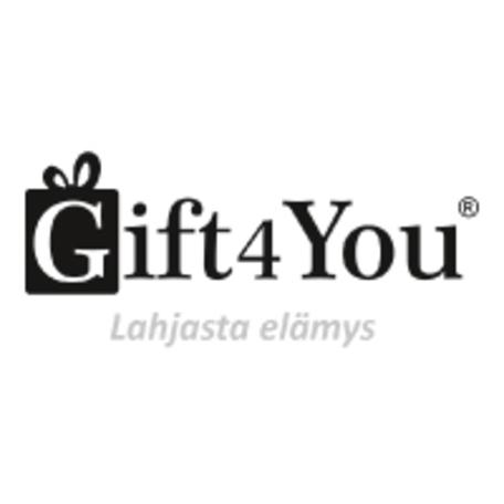 Gift4You Leffaelämys kahdelle product logo