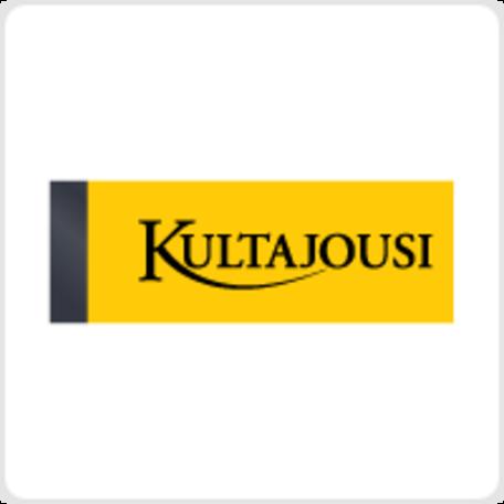 Kultajousi FI Lahjakortti product logo