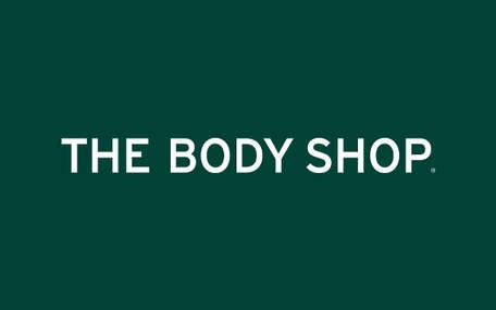 The Body Shop Gavekort