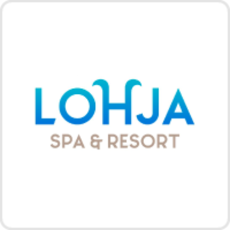 Lohja Spa & Resort Lahjakortti product logo
