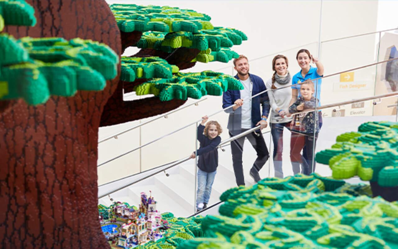 LEGO House Årskort