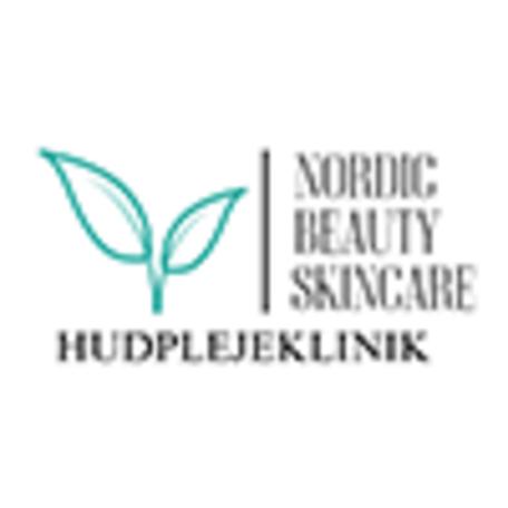 Nordic Beauty Skincare Gavekort produktlogo