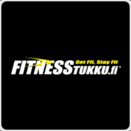 Fitnesstukku.fi Lahjakortti product logo