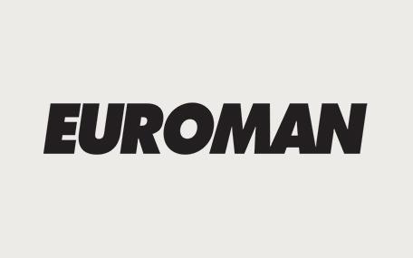 Euroman DK Gift Card