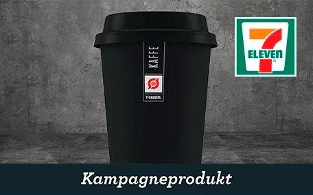 Valgfri Skænk-selv drink hos 7-Eleven DK Gift Card