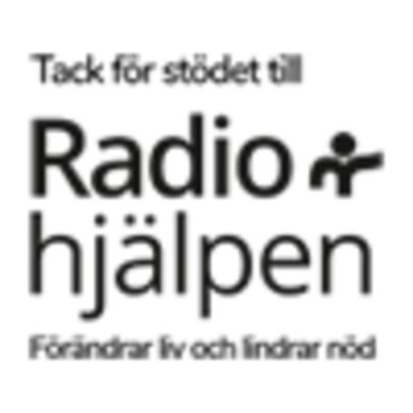 Radiohjälpen Presentkort product logo