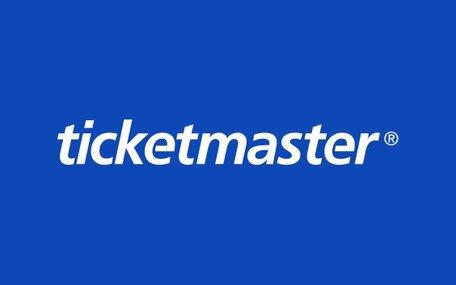 Ticketmaster.no Gavekort