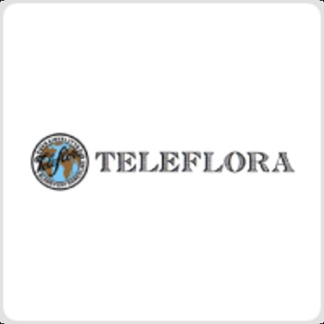 Teleflora Lahjakortti product logo