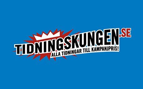 TIDNINGSKUNGEN.se Presentkort