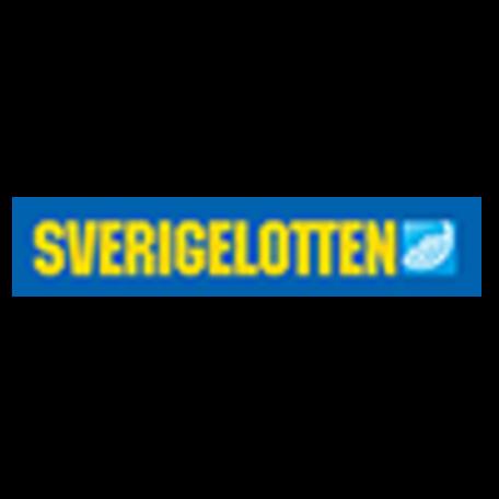 Sverigelotten Presentkort product logo