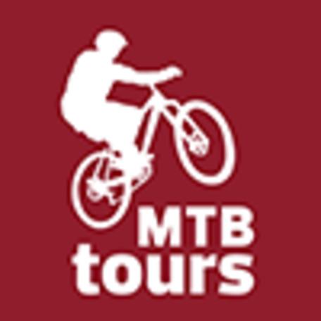 MTB Tours Gavekort produktlogo