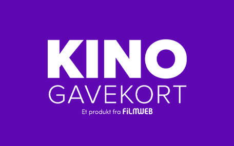 Filmweb Kinogavekort