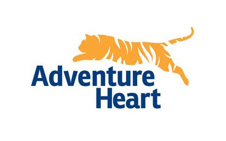 Adventure Heart Gavekort