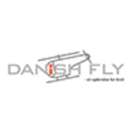 Danish Fly Gavekort produktlogo
