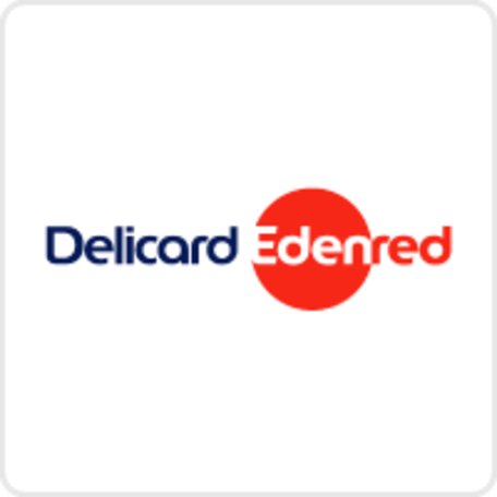 Delicard Unlimited Lahjakortti product logo