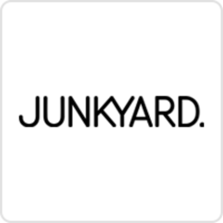 Junkyard Lahjakortti product logo