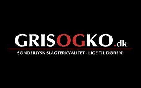 GRISOGKO DK Gift Card