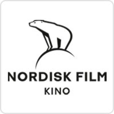 Nordisk Film Kino produktlogo