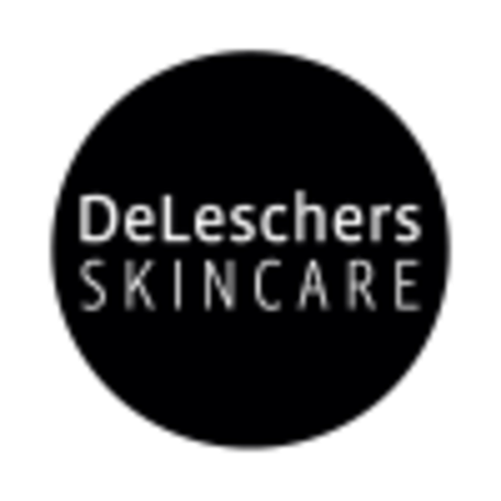 DeLeschers Skincare Gavekort produktlogo