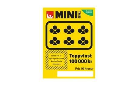 MiniTriss Lott