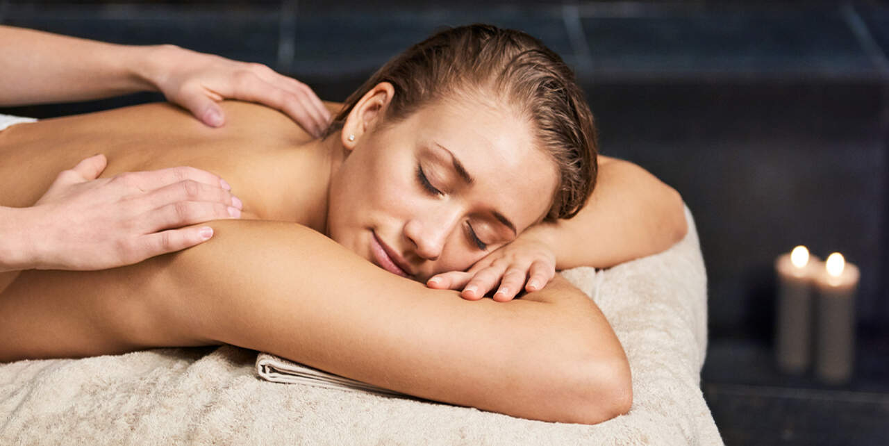 Massage gavekort