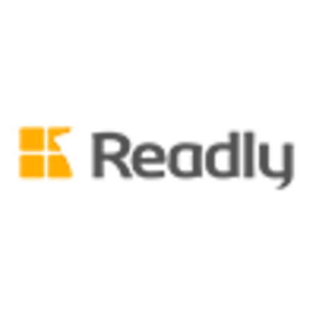 Readly Presentkort product logo