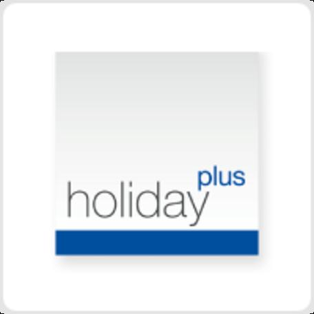 Holiday Plus FI Lahjakortti product logo