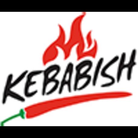 Kebabish Gavekort produktlogo