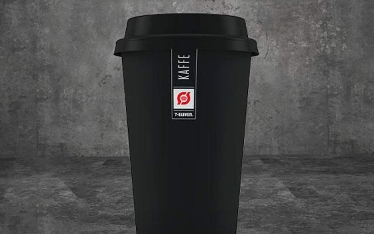 Valgfri Skænk-selv drink hos 7-Eleven