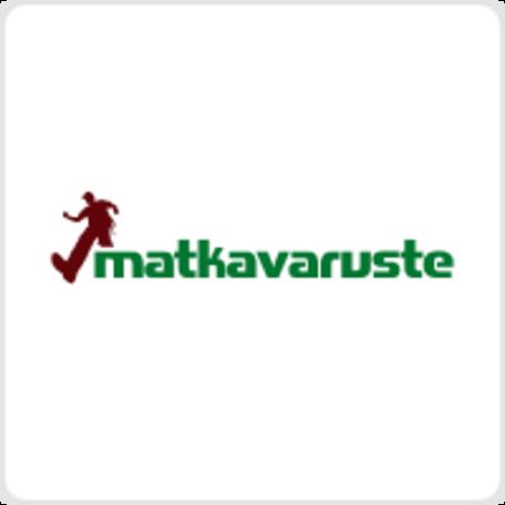 Matkavaruste.fi Lahjakortti product logo