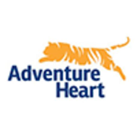 Adventure Heart Gavekort produktlogo
