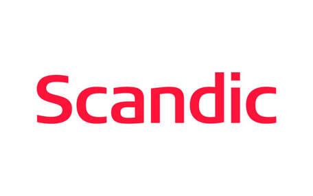 Scandic Hotels Beløbsgavekort