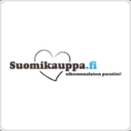 Suomikauppa.fi Lahjakortti product logo