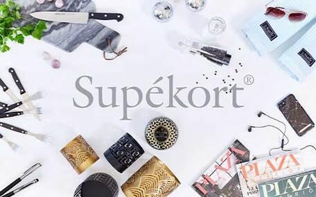 Supékort Selection Presentkort