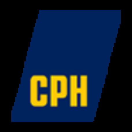CPH Airport Tours Gavekort produktlogo