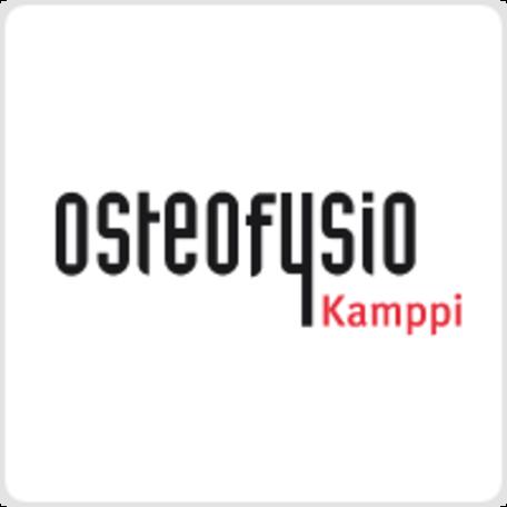 Osteofysio Lahjakortti product logo