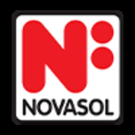Novasol Gavekort produktlogo