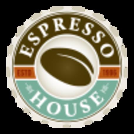 Espresso House Gavekort produktlogo