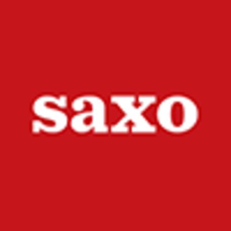 Saxo Gavekort produktlogo