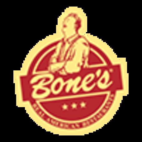 Bone's Gavekort produktlogo