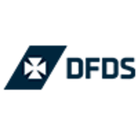 DFDS Gåvobevis product logo