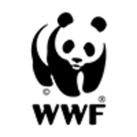 WWF Donasjonsgavekort produktlogo