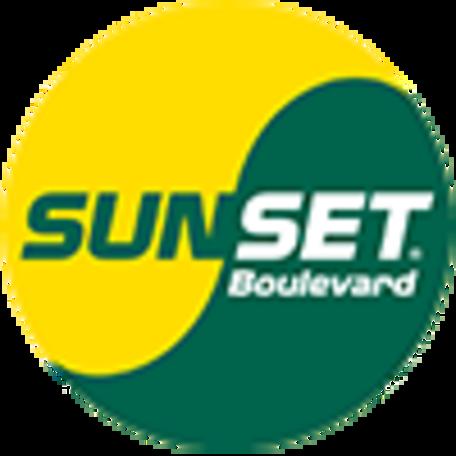 Sunset Boulevard Gavekort produktlogo