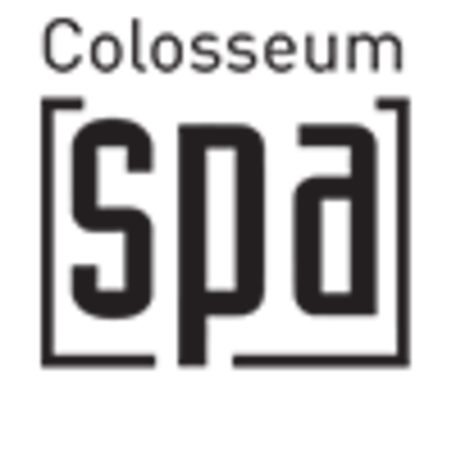 Colosseum Spa Gavekort produktlogo